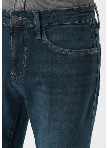 Mavi Erkek  Martin Mavi Black Jean Pantolon 37828186 Mavi
